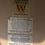 Thumbnail: Late 20th Century Chinoiserie Print Wingback Chair