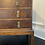 Thumbnail: Vintage Chinoiserie Chest by Hekman