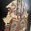 Thumbnail: Late 20th Century Chinoiserie Empire Wall Art- a Pair