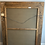 Thumbnail: Late 20th Century Oversize Framed Landscape Painting