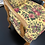 Thumbnail: Late 20th Century Upholstered Bergere Accent Chair