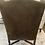 Thumbnail: Modern Genuine Leather Custom Wingback Chair
