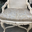 Thumbnail: Late 20th Century French Provincial Cane Armchairs- Set of 6