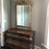 Thumbnail: 20th Century Giltwood Wall Mirror by Labarge