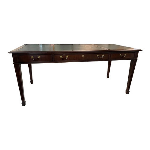 Late 20th Century Writing Desk by Kindel Furniture