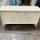 Thumbnail: Mid 20th Century Faux Bamboo Chinoiserie Dresser by Thomasville
