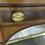 Thumbnail: 1990s Councill Craftsman Hepplewhite Sideboard