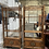 Thumbnail: Late 20th Century Chinoiserie Etagere Display Cabinets- a Pair