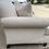 Thumbnail: Stickley Furniture Off-White Modern Upholstered Sofa