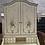 Thumbnail: Late 20th Century Julia Gray, Ltd. French Style Secretary Bookcase