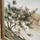 Thumbnail: 1980's Vintage Large Framed Oil Painting