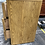 Thumbnail: Chinoiserie Faux Bamboo Dresser/Chest