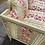 Thumbnail: Vintage Louis XV Reproduction Sofa