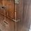 Thumbnail: Henredon Campaign Style Highboy Dresser