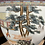 Thumbnail: Late 20th Century Extra Large Chinoiserie Planters- a Pair