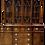 Thumbnail: Early 20th Century Mahogany China Cabinet