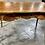 Thumbnail: Mid 20th Century Italian Burlwood Desk