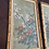 Thumbnail: Mid 20th Century Framed Chinoiserie Wall Art- a Pair