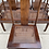 Thumbnail: Henredon Chinoiserie Style Cane Dining Chairs