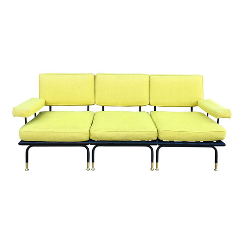 MCM Sofa By Troy Sunshade Co