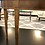 Thumbnail: Henredon Hepplewhite Mahogany Sofa Table