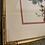 Thumbnail: Vintage Late 20th Century Needlepoint Chinoiserie Artwork- Set of 3