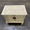 Thumbnail: Late 20th Century Chinoiserie Ming Style Nightstand Side Table