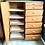 Thumbnail: Mid Century Teak Armoire Dresser by Drylund
