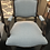 Thumbnail: Louis XV Style Reupholstered Armchairs- Set of 2
