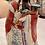 Thumbnail: Late 20th Century Asian Male Figurine