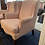 Thumbnail: Mid 20th Century Vintage Upholstered Wingback Chairs- a Pair