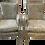 Thumbnail: Modern Accent Chairs by Arhaus- a Pair