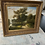 Thumbnail: Mid 20th Century Landscape Oil Painting