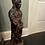 Thumbnail: Large Austin Productions Vintage Asian Statue