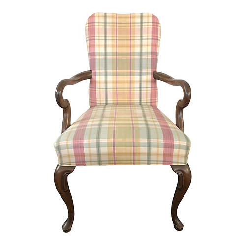Late 20th Century Upholstered Armchair