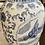 Thumbnail: Mid 20th Century Chinese Floor Vase & Stand