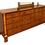 Thumbnail: Vintage Neoclassical Empire Style Dresser by Baker Furniture