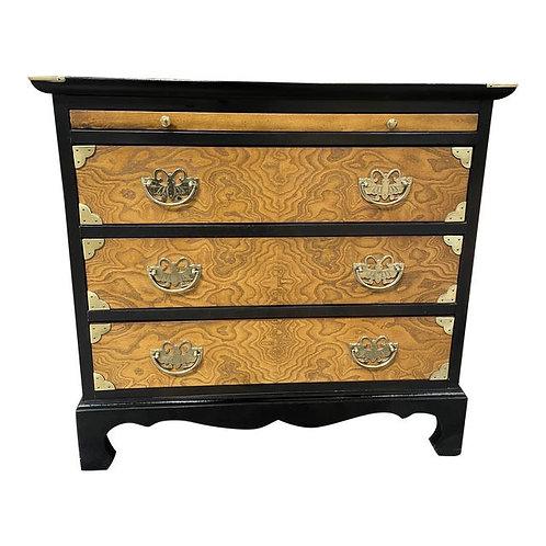 Late 20th Century Century Furniture Chinoiserie Chest