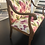 Thumbnail: Mid 20th Century Upholstered Bench Settee