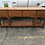 Thumbnail: Vintage Extra Long Console Table by Henredon