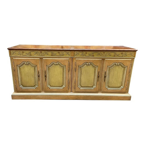 Mid 20th Century Sideboard Credenza by Baker Furniture