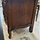 Thumbnail: Henredon Villandry French Louis XV Style Walnut Chests Nightstand