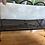 Thumbnail: 1990s Maitland-Smith Style Iron Bench