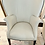 Thumbnail: Modern Wingback Chairs by Darryl Carter Thomasville- A Pair