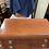 Thumbnail: Mid 20th Century Hepplewhite Highboy Dresser by Thomasville