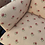 Thumbnail: Late 20th Century Upholstered Accent Chairs- a Pair