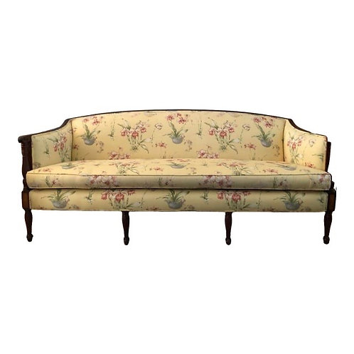 Antique Federal Style Sofa