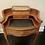 Thumbnail: Antique French Louis XV Style Petite Demilune Desk