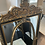 Thumbnail: Vintage Hollywood Regency Beveled Mirror