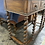 Thumbnail: Late 20th Century Barley Twist Console Table by Hekman